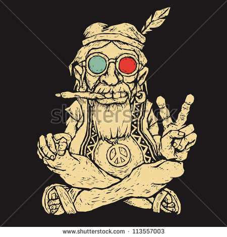 stock-vector-old-hippie-smokes-marijuana-and-shows-the-peace-symbol-vector-illustration-113557003.jpg